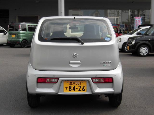 L 2型 フルタイム4WD車(15枚目)