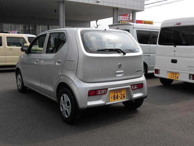 L 2型 フルタイム4WD車(16枚目)