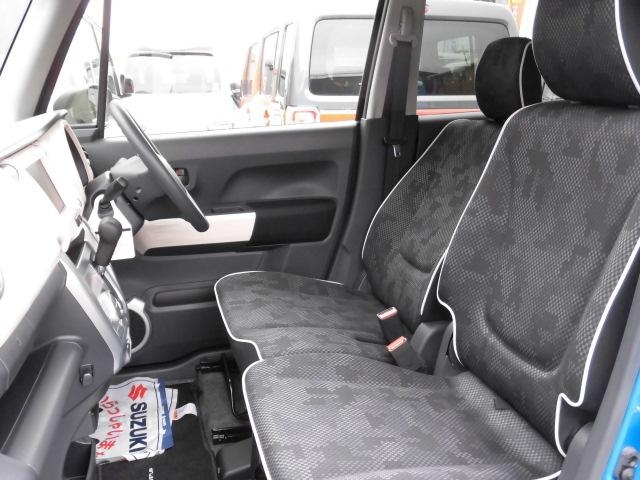 G 2型 4WD 衝突軽減装置搭載(7枚目)