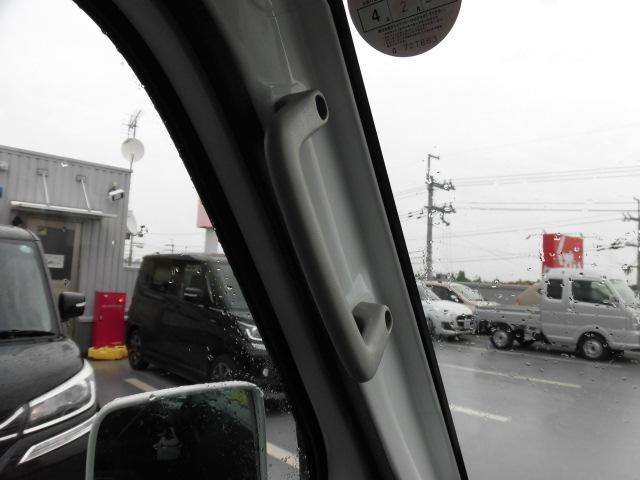 KCスペシャル4WD5MT前後衝突軽減装置キーレス(31枚目)