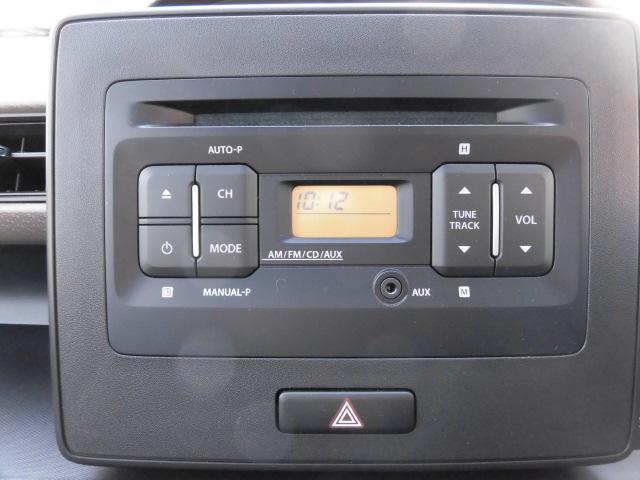HYBRID FX 2型純正CDラジオ前後衝突軽減装置(4枚目)