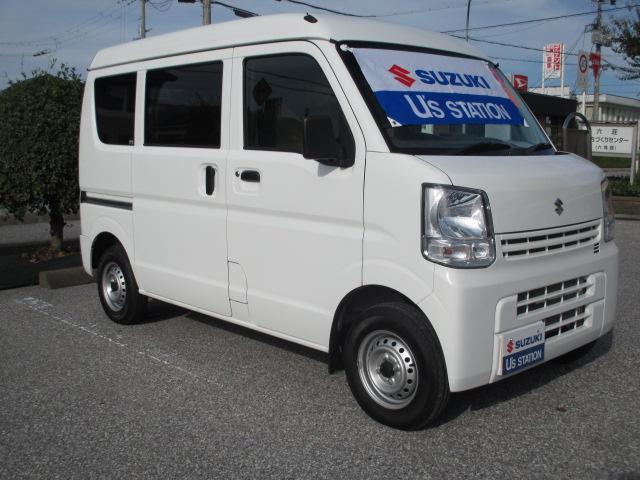 「スズキ」「エブリイ」「コンパクトカー」「滋賀県」の中古車13