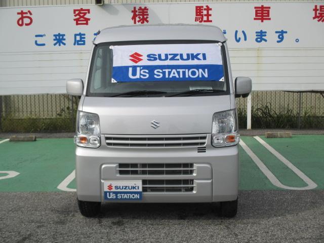 「スズキ」「エブリイ」「コンパクトカー」「滋賀県」の中古車2
