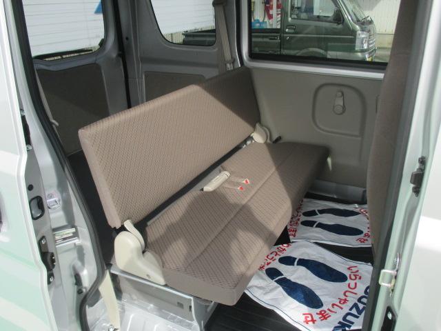 「スズキ」「エブリイ」「コンパクトカー」「滋賀県」の中古車12