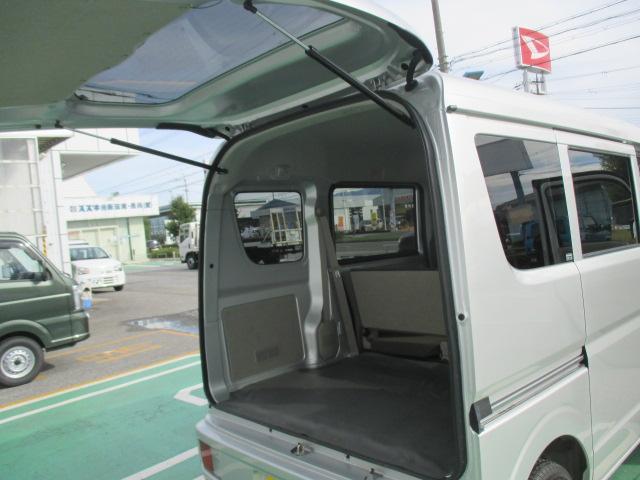 「スズキ」「エブリイ」「コンパクトカー」「滋賀県」の中古車15