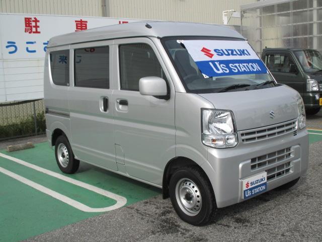 「スズキ」「エブリイ」「コンパクトカー」「滋賀県」の中古車17