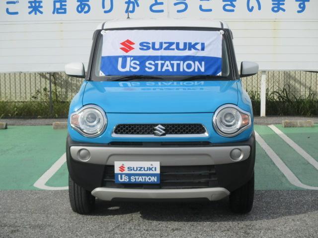 「スズキ」「ハスラー」「コンパクトカー」「滋賀県」の中古車2