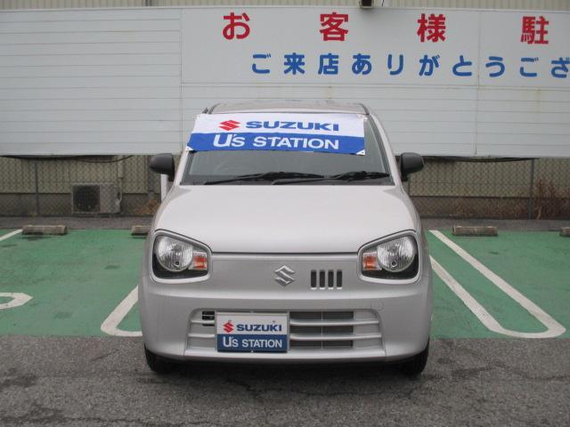 「スズキ」「アルト」「軽自動車」「滋賀県」の中古車2