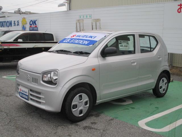 「スズキ」「アルト」「軽自動車」「滋賀県」の中古車9
