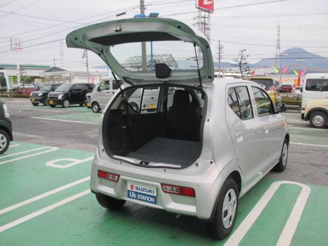 「スズキ」「アルト」「軽自動車」「滋賀県」の中古車12