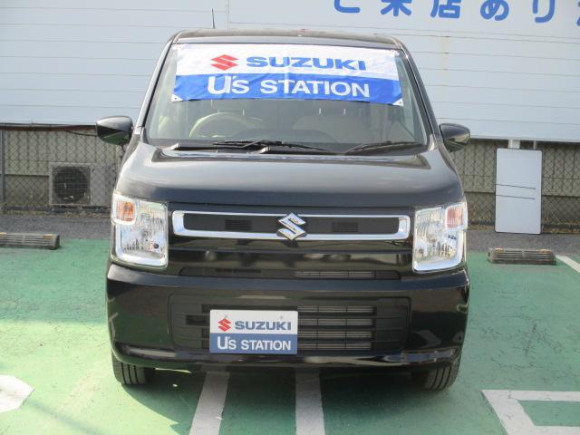 「スズキ」「ワゴンR」「コンパクトカー」「滋賀県」の中古車2