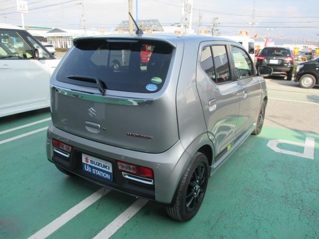 「スズキ」「アルトワークス」「軽自動車」「滋賀県」の中古車20