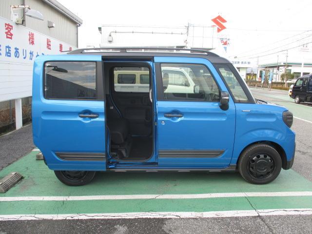 「スズキ」「スペーシアギア」「コンパクトカー」「滋賀県」の中古車21