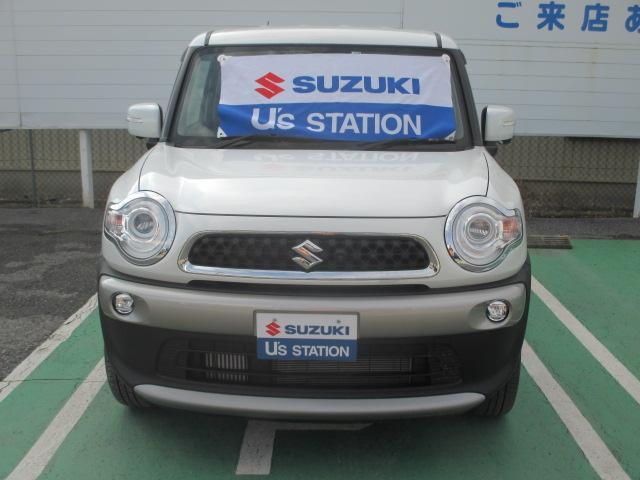 「スズキ」「クロスビー」「SUV・クロカン」「滋賀県」の中古車2