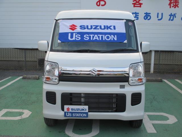 「スズキ」「エブリイワゴン」「コンパクトカー」「滋賀県」の中古車2