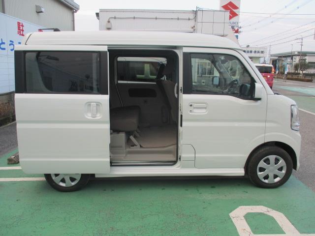 「スズキ」「エブリイワゴン」「コンパクトカー」「滋賀県」の中古車17