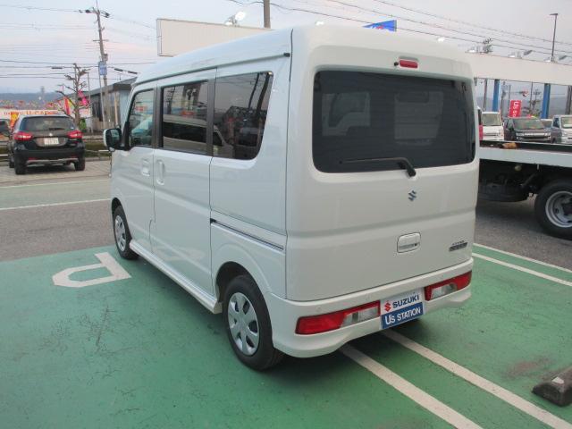 「スズキ」「エブリイワゴン」「コンパクトカー」「滋賀県」の中古車20