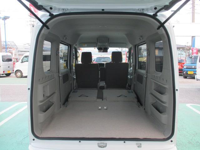 「スズキ」「エブリイワゴン」「コンパクトカー」「滋賀県」の中古車25