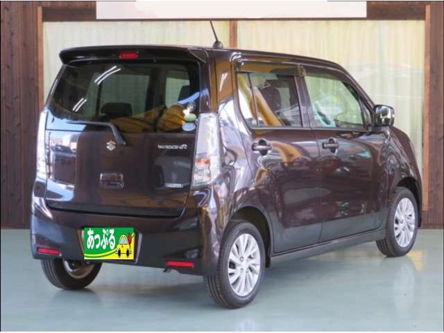 「スズキ」「ワゴンR」「コンパクトカー」「兵庫県」の中古車2