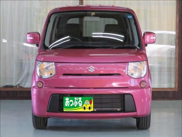 「スズキ」「MRワゴン」「コンパクトカー」「兵庫県」の中古車7