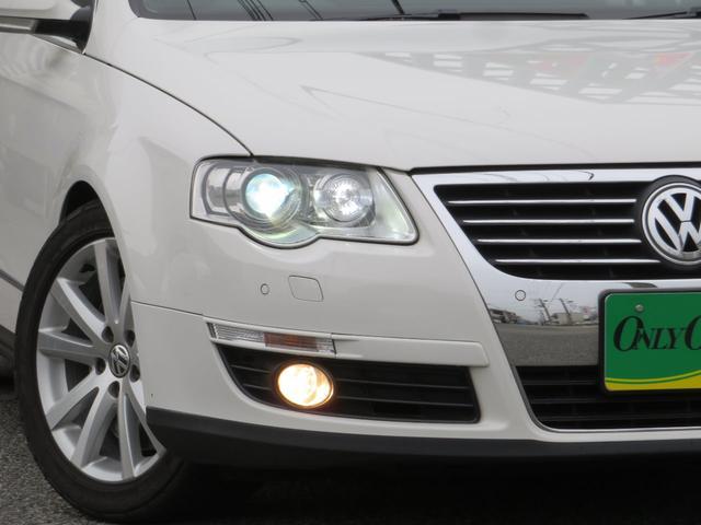 V6 4モーション サンルーフ 黒革シート HDDナビTV(9枚目)