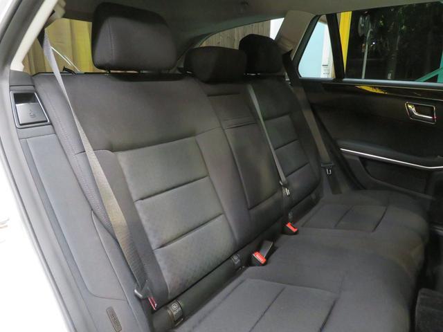 E250CGIブルーエフィシェンシーワゴン ワンオーナー(10枚目)