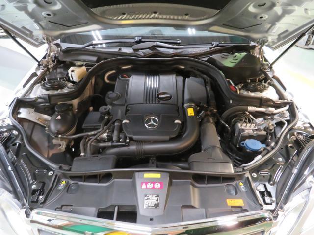 E250CGIブルーエフィシェンシーワゴン ワンオーナー(20枚目)
