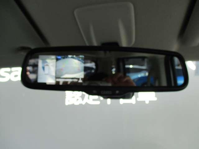 660 X 両側オートスライドドア 全周囲カメラ キーフリー ナビTV アラウンドビュー スマートキー ワンオーナー 禁煙車 バックカメラ 衝突軽減ブレーキ(15枚目)