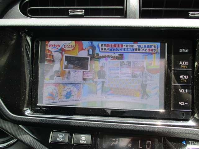 1.5 G SDナビ バックカメラ TVナビ アルミ付 ワンオナ パワステ メモリナビ ABS ワンセグテレビ オートエアコン エアバック 盗難防止システム パワーウィンドウ キーレスエントリ- Bカメラ装備 ETC装着車 WエアB(12枚目)