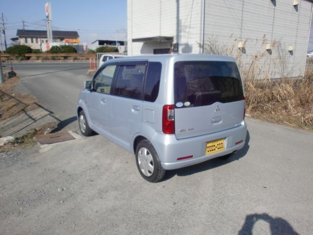 三菱 eKワゴン M ワンセグTV 禁煙車