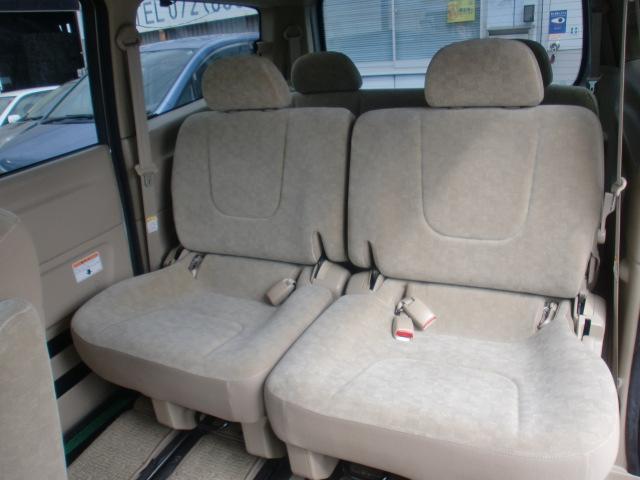V-Gナビパッケージ 4WD ハイルーフ オートスライドドア(13枚目)