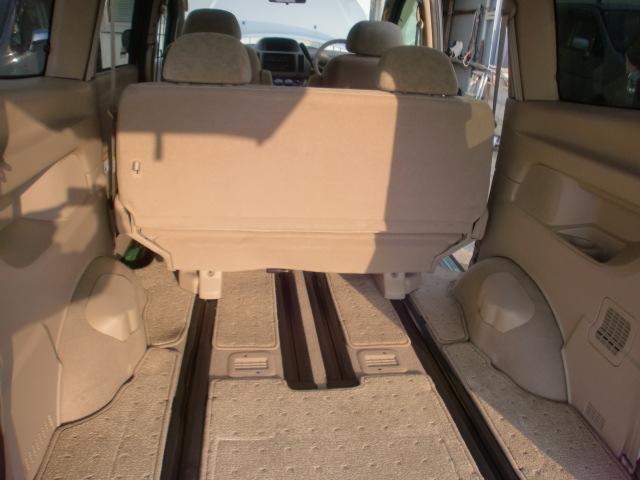V-Gナビパッケージ 4WD ハイルーフ オートスライドドア(18枚目)
