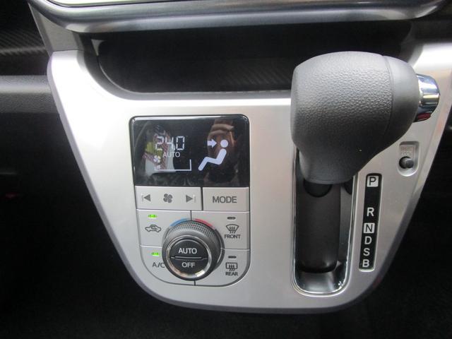 ダイハツ キャスト アクティバG SAIII スマート WエアB ABS 軽減B
