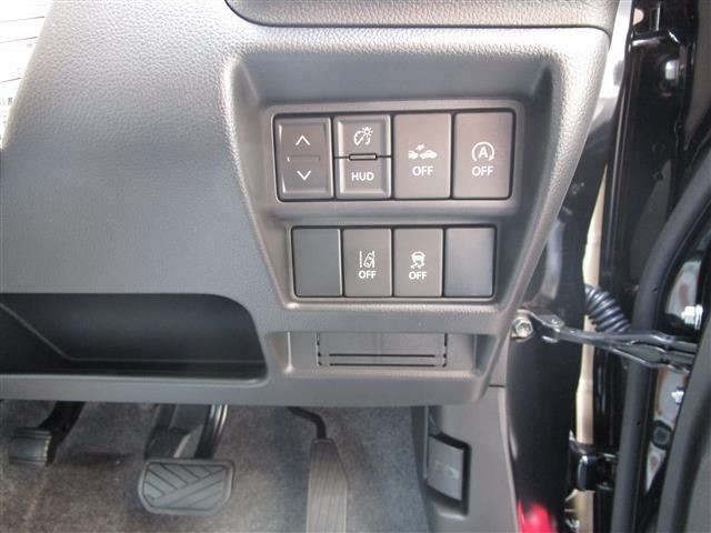 HYBRID X 届出済未使用車 衝突軽減ブレーキ アルミW(4枚目)