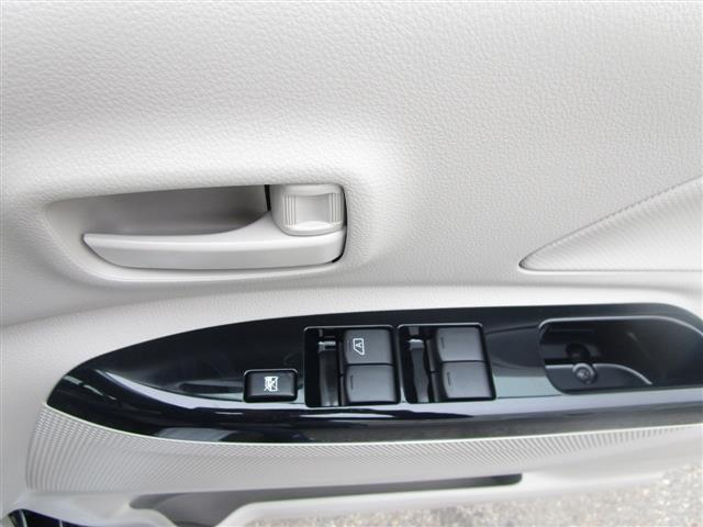 M 届出済未使用車 キーレス 後席両側スライドドア(16枚目)