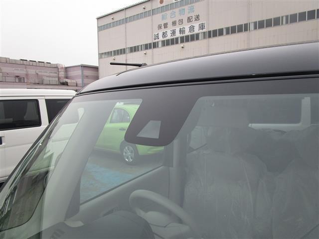 M e-アシスト 届出済未使用車 後席両側スライドドア(6枚目)
