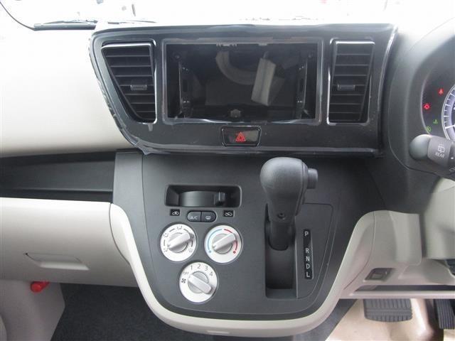 M e-アシスト 届出済未使用車 後席両側スライドドア(11枚目)