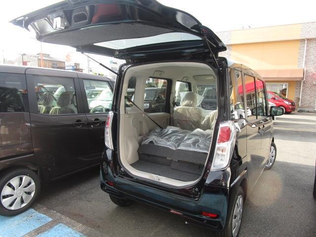 「三菱」「eKスペース」「コンパクトカー」「京都府」の中古車5