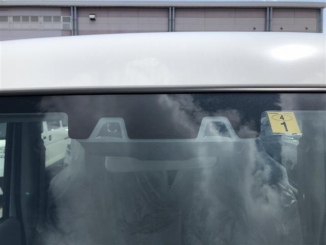 GX ハイルーフ 届出済未使用車 衝突軽減ブレーキ 禁煙車(4枚目)