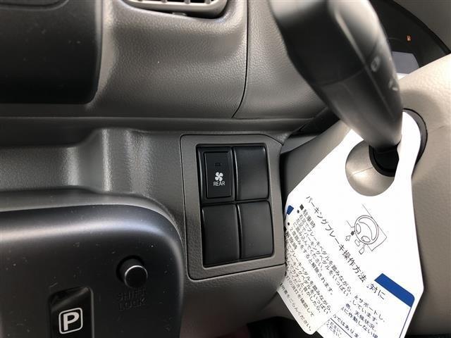 GX ハイルーフ 届出済未使用車 衝突軽減ブレーキ 禁煙車(15枚目)
