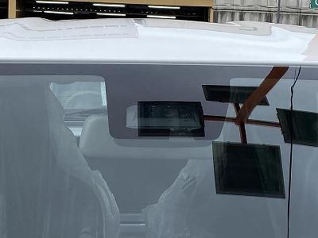 Lスズキ セーフティ サポート装着車 届出済未使用車 禁煙車(12枚目)