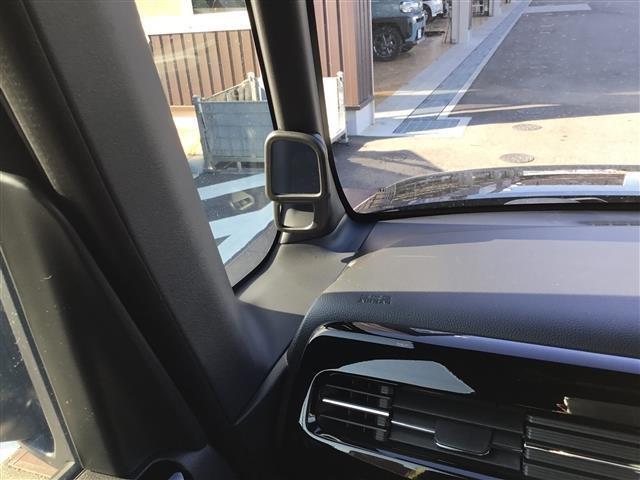 L スマート 電動S Bモニター WエアB ABS(6枚目)