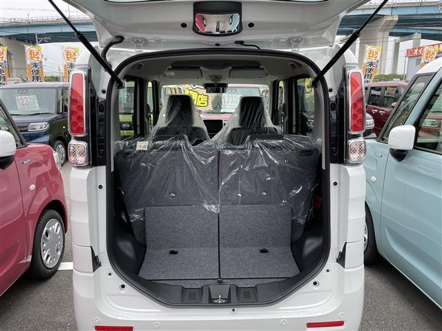 HYBRID X 内装クロ スマート 両電S CエアB(5枚目)