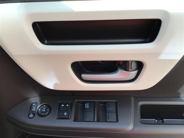 L スマート 電動S Bモニター WエアB ABS 軽減B(8枚目)