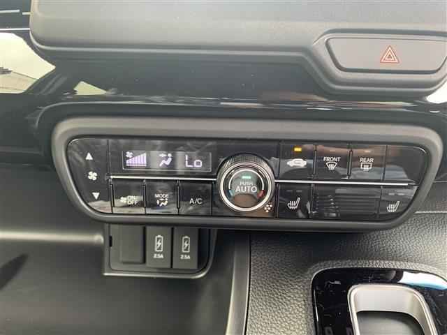 L スマート 電動S Bモニター CエアB ABS 軽減B(11枚目)