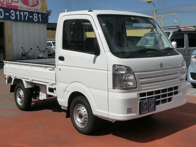 KCエアコン・パワステ ETC Wエアバッグ ABS 禁煙車 3AT(3枚目)