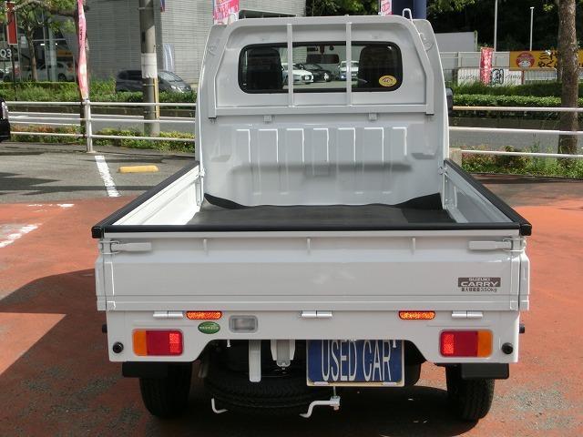 KCエアコン・パワステ ETC Wエアバッグ ABS 禁煙車 3AT(6枚目)