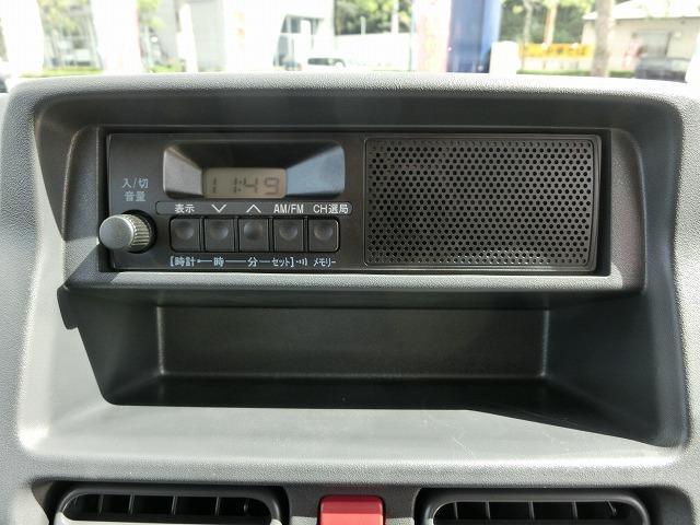 KCエアコン・パワステ ETC Wエアバッグ ABS 禁煙車 3AT(11枚目)