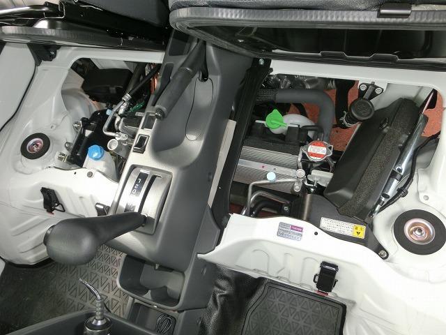 KCエアコン・パワステ ETC Wエアバッグ ABS 禁煙車 3AT(21枚目)