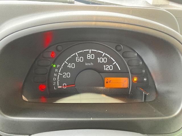 KCエアコン・パワステ 禁煙車 エアコン パワステ 3AT エアバッグ ABS ETC(14枚目)